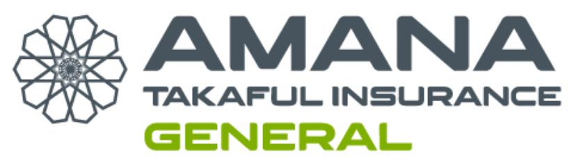 Amana Takaful General logo